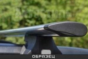 Nissan Primera седан 2001-2007 багажник Lux aero крыло