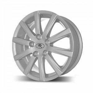 Автомобильные Колесные Диски Replica Fr Toyota Corolla/camry 6,5r16 5*114,3 Et45 D60,1 Silver [825]
