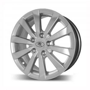 Автомобильные Колесные Диски Replica Fr Toyota Corolla/camry 6,5r16 5*114,3 Et45 D60,1 Silver [5656]