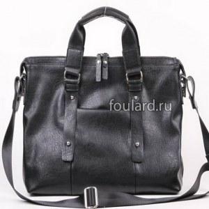e1fe546cb235 Мужская мягкая сумка из искусственной кожи Медведково 112260