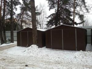 Купить сборный гараж в мурманске купить капитальный гараж в салехарде
