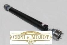 Серп и Молот Вал карданный LADA 2123 передний/задний ШРУС / / 21230-2202010-10