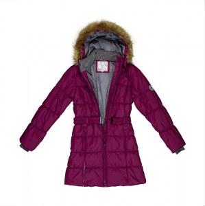 e5e76c80a2f2e Пальто зимнее HUPPA YACARANDA 12030030-80034 80034, BURGUNDY Пальто зимнее  HUPPA YACARANDA 12030030-