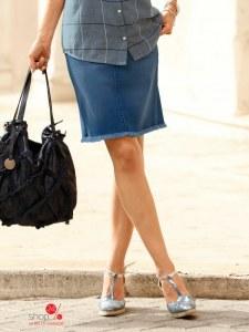 a713c8871ac Джинсовые юбки купить в Нижнем Тагиле