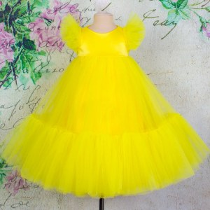 0afddc94e69 Платья нарядные детские купить в Самаре