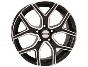 Товары для авто- и мототехники/Колесные диски Автодиск Neo 666 BD R16/6.5 PCD 5x112 ET 38 DIA 57.1