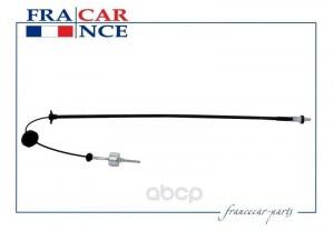 Трос сцепления lada/renault largus/logan 04- Francecar арт. FCR210148