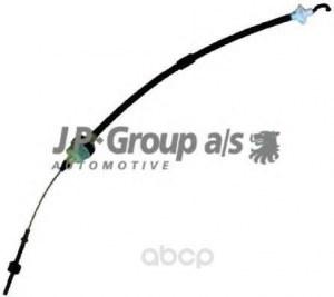 Трос сцепления gm astra f -00 JP Group арт. 1270200400