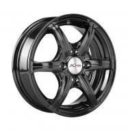 Колесный диск RepliKey Hyundai i30 6,5J*R16 5*114,3 ET50 DIA67,1 BKF