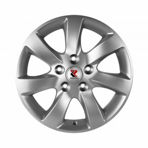 Автомобильные Колесные Диски Replikey Hyundai Creta Rk L1618 6,0r16 5*114,3 Et43 D67,1 S [87160205176]