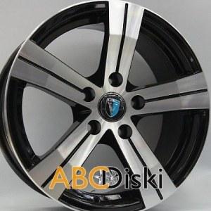 Колесные диски Techline 602 bd R16 Neo 5*114,3 et40 R16*7 d67,1