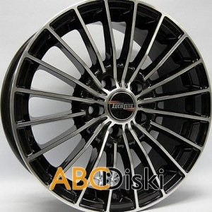Колесные диски Techline 637 bd R16 Neo 5*114,3 et38 R16*6,5 d67,1 Hyundai, Kia, Mitsubishi