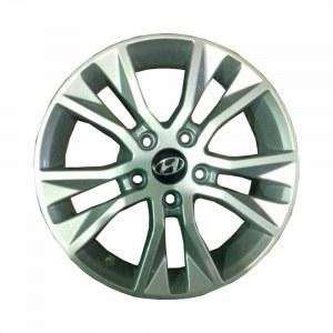 Автомобильные Колесные Диски Replikey Hyundai Creta Rk75160 6,0r16 5*114,3 Et43 D67,1 S [87160210669]