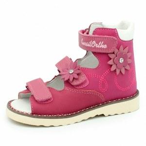 08173a1ff Детская ортопедическая обувь Sursil-ortho 15-246S