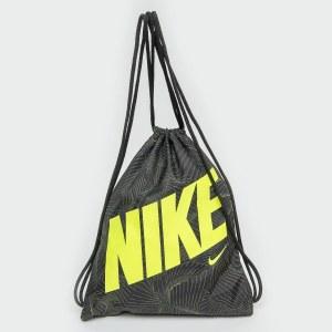 0da4d25be0f9 Спортивные рюкзаки Рюкзак-мешок Nike Graphic Gymsack JR BA5262-017