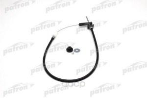 Трос сцепления vw golf/jetta 1.1-1.5 83- PATRON арт. PC6012