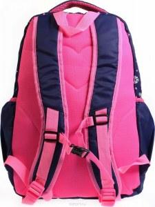 de30898e3663 Vittorio Richi Рюкзак детский с наполнением цвет синий розовый K05R5503
