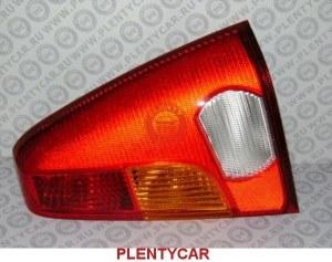 Фонарь задний правый Renault 6001546795 Renault: 6001546795 Dacia Logan (Ls_). Renault Logan I (Ls_). Renault Tondar 90