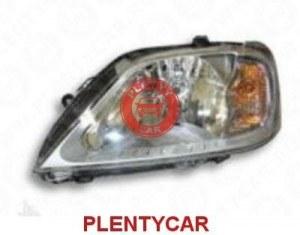 Фара передняя левая с хромированным ободком Renault 8200675050 Renault: 8200675050