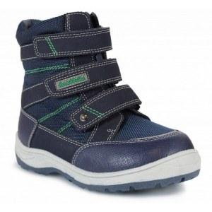 62d3a7c83 Детская ортопедическая обувь ботинки зимние Сурсил Орто (Sursil-Ortho)  A45-091