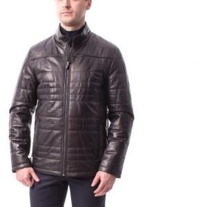 6ea406edaaa0 Куртка из кожи Муж WEW OTL WF-804 Натуральная кожа, подкладка - полиэстер  крашенная