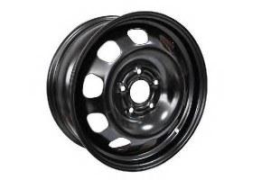 Диск колесный штампованный r16 Asam 30751