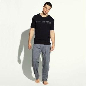 604da16007c9 Пижама La Redoute Раздельная длинная короткие рукава хлопок