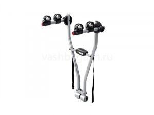 Велокрепление на фаркоп Thule Xpress 970, для 2-х велосипедов, арт:230201