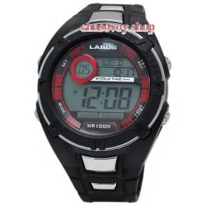 настройка часов laros wr100m