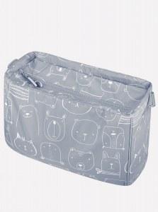 f856ae5e53fc Детская сумка Crockid, цвет светло-серый