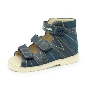 ed7c9e145 Детская ортопедическая обувь Sursil-ortho 13-106