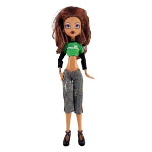d0e7330b7c5 Парики для куклы Монстер Хай в Бугульме - 528 товаров  Выгодные цены.