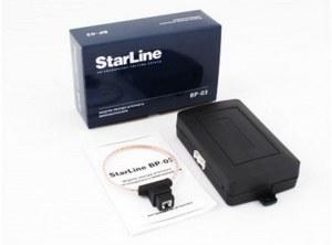 Обходчик StarLine BP03