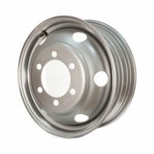 Диски R16 6x170 5,5J ET102 D130 Gold Wheel Газель усиленные 1200 кг