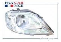 FRANCECAR Фара RENAULT Logan 2020-2020 / / правая FCR210144