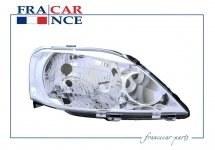 FRANCECAR Фара RENAULT Logan 2020-2020 SilverLine / / правая FCR210536