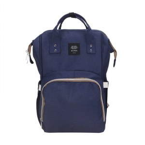 4f69e5cec735 Рюкзак для мамы YRBAN ABOUT BABY Level Y, темно-синий