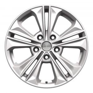 Колесные диски СКАД Hyundai Creta (KL-295) 6,0R16 5*114,3 ET43 d67,1 [2980008]