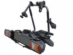 Автобагажник на фаркоп Peruzzo PURE INSTINCT, сталь, для 2 в-дов, суммарно до 60 кг