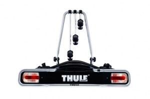 Thule EuroRide 943 велокрепление на фаркоп для 3-х велосипедов