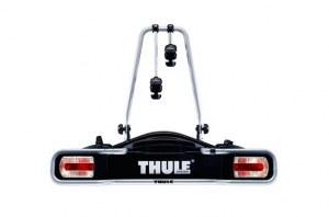 Thule EuroRide 941 велокрепление на фаркоп для 2-х велосипедов