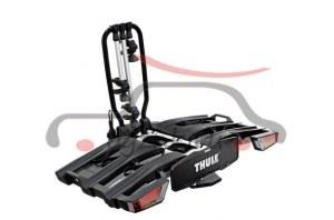 Thule EasyFold XT 3 934 велокрепление на фаркоп для 3-х велосипедов складное