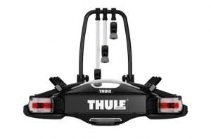 Thule VeloCompact 927 велокрепление на фаркоп для 3-х велосипедов (для 4-х велосипедов с адаптером 9261)