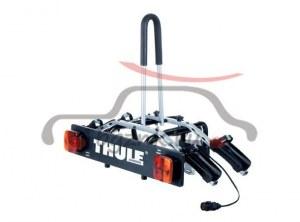 Thule RideOn 9502 велокрепление на фаркоп для 2-х велосипедов