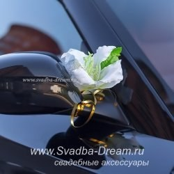 16de6e8d14b9e Украшения свадебных машин купить в Сургуте 🥇