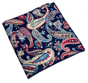 57d93105c33f Павлопосадский платок садко синий в Кемерово (1000 товаров) 🥇