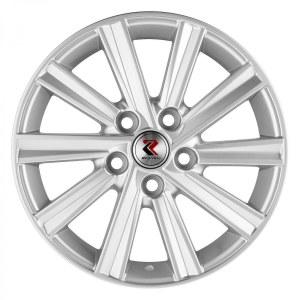Колесный диск RepliKey Toyota Corolla/Camry 6,5J*R16 5*114,3 ET45 DIA60,1 WF