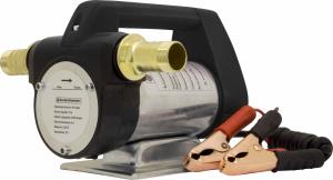 Топливный насос для перекачки дизельного топлива
