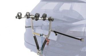 Крепление велосипеда на прицеп. устр. peruzzo new cruising (2 вел.) pz 302