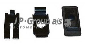 Трос, управление сцеплением Jp 1170250210